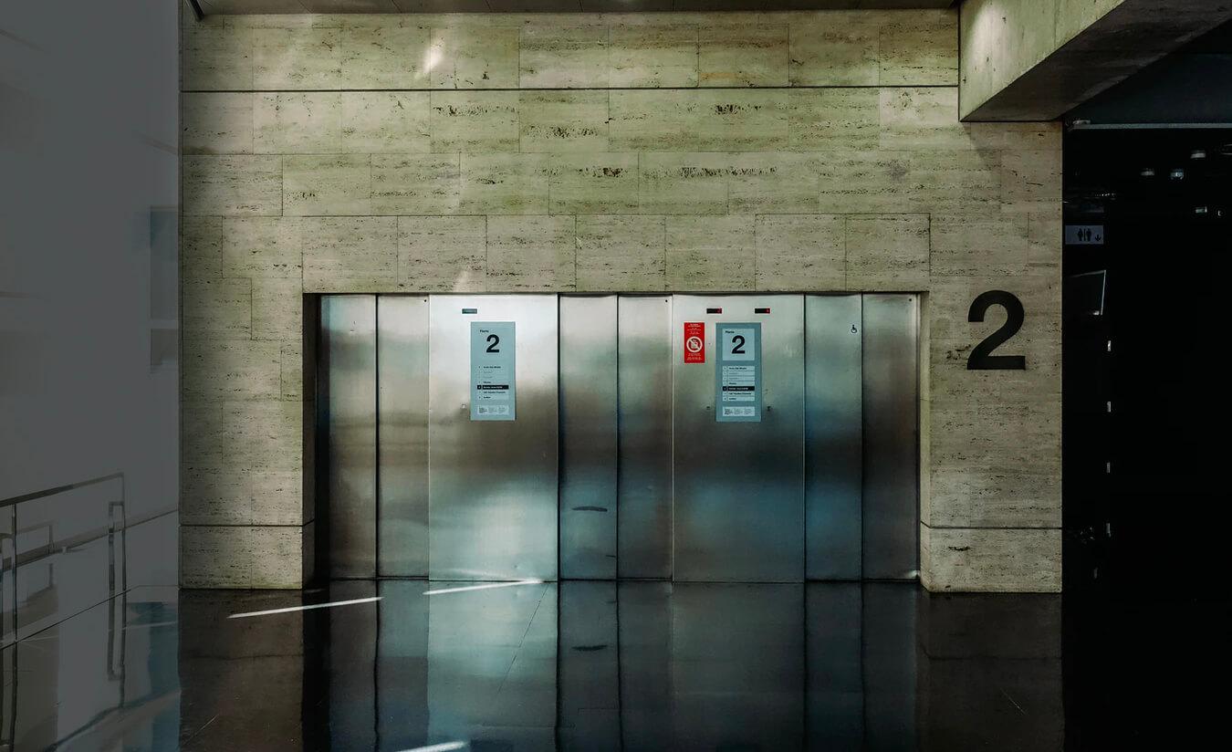 elevator-cover